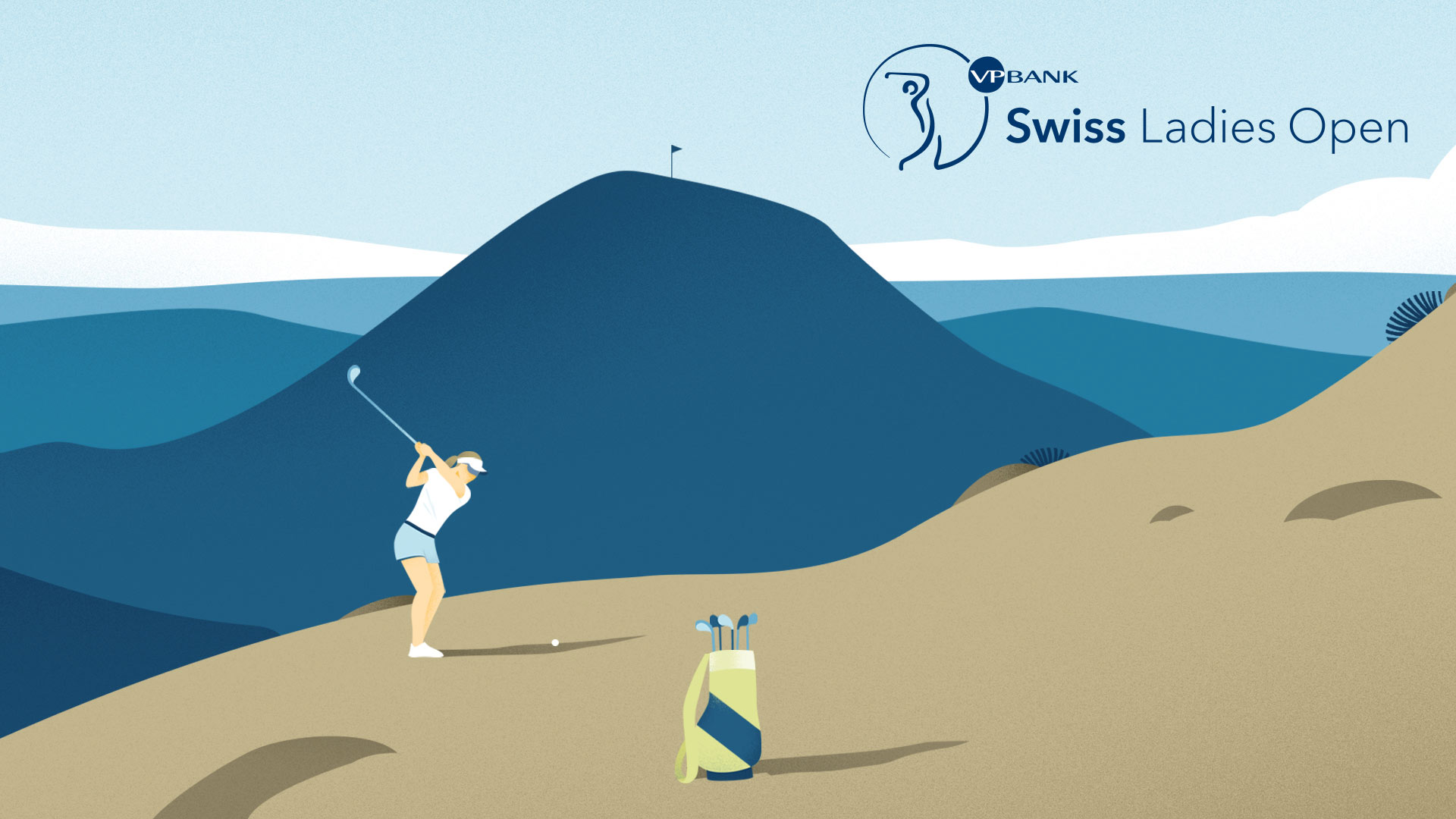 VP Bank Swiss Ladies Open